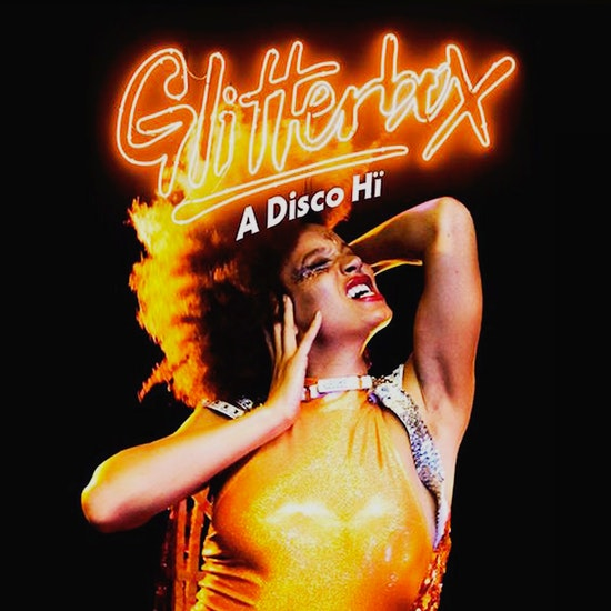 Fridays at Hï Ibiza: Glitterbox