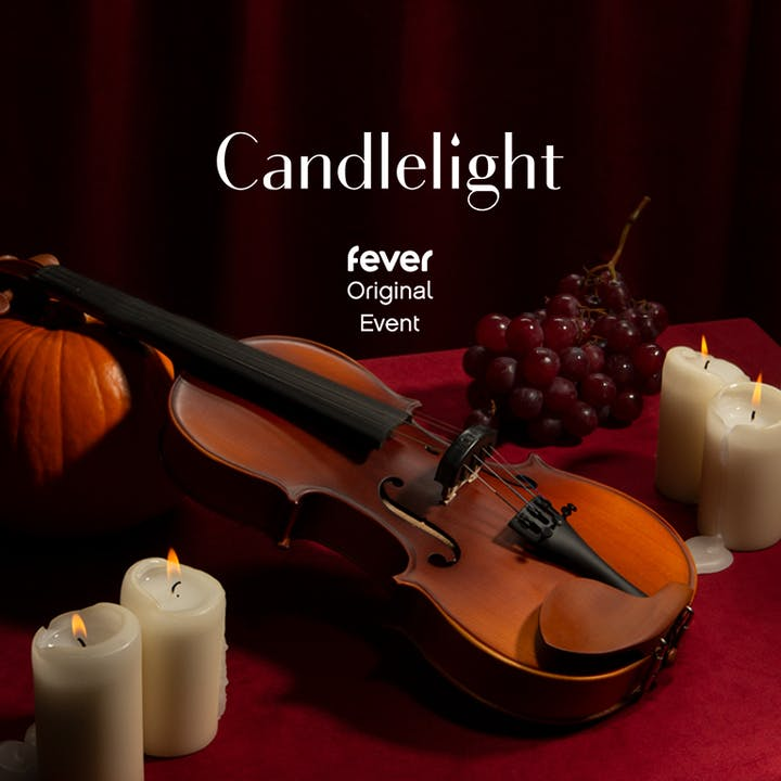 Candlelight Halloween: A Haunted Evening of Classical Compositions at The Bell House