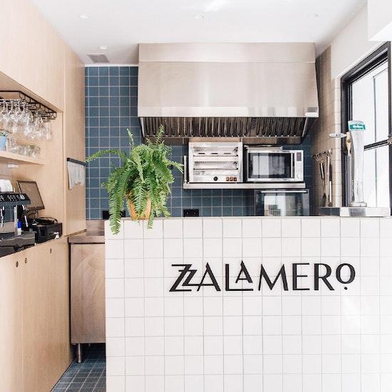 Zalamero Ruzafa Bar: ¡menú take away para 2 personas!