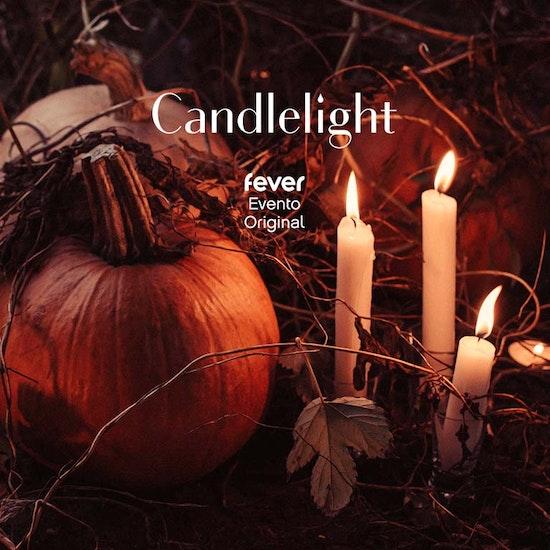 Candlelight Halloween: noche encantada en el Etxekobe