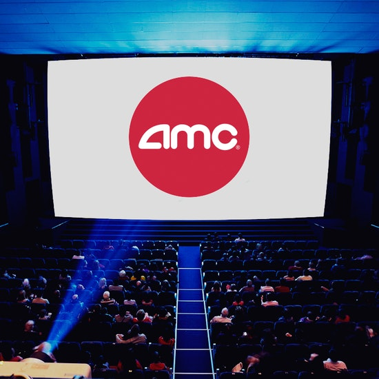 AMC Black E-Ticket
