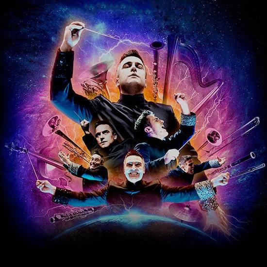 Film Symphony Orchestra: concierto online fin de gira