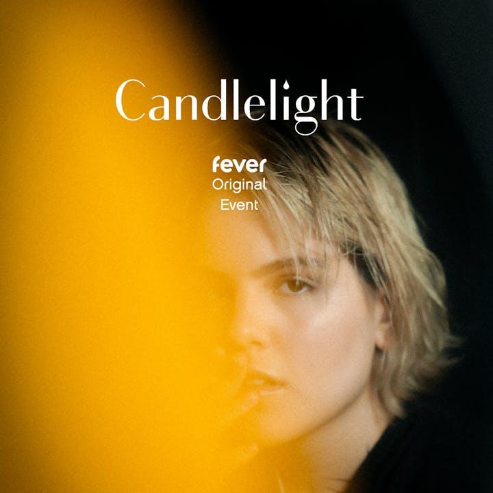 Candlelight apresenta JUNE: Hits do Pop e R&B à luz de velas