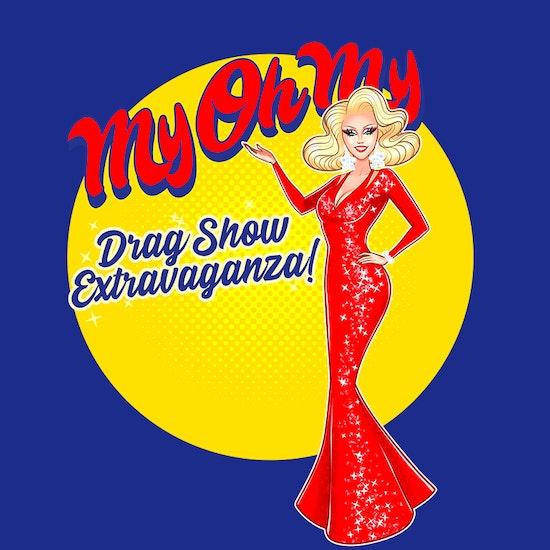 La Fantaisie Drag Show Extravaganza!