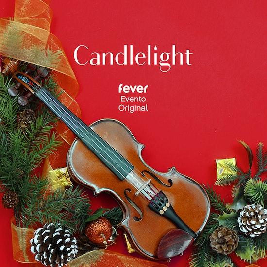 Candlelight Navidad: Tchaikovsky, El Cascanueces y más bajo las velas