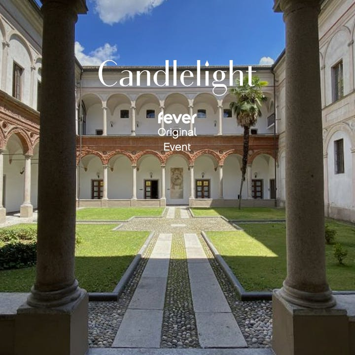 Candlelight Open Air: Tributo a Ludovico Einaudi a lume di candela