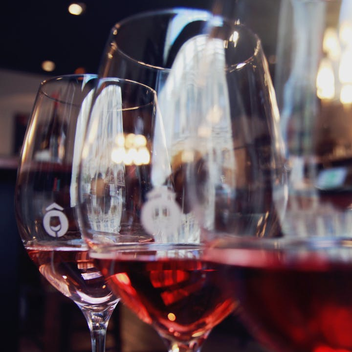5 grands vins à déguster chez Ô Chateau