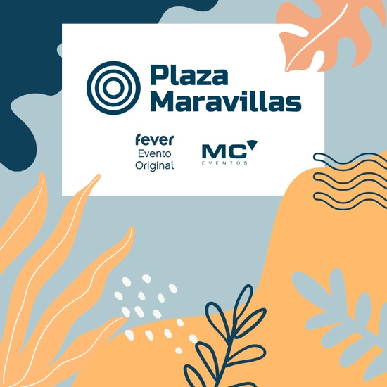 Festival Plaza Maravillas 2022