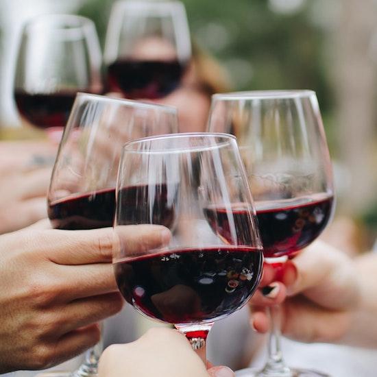 Curso online de cata de vino y visita a bodega