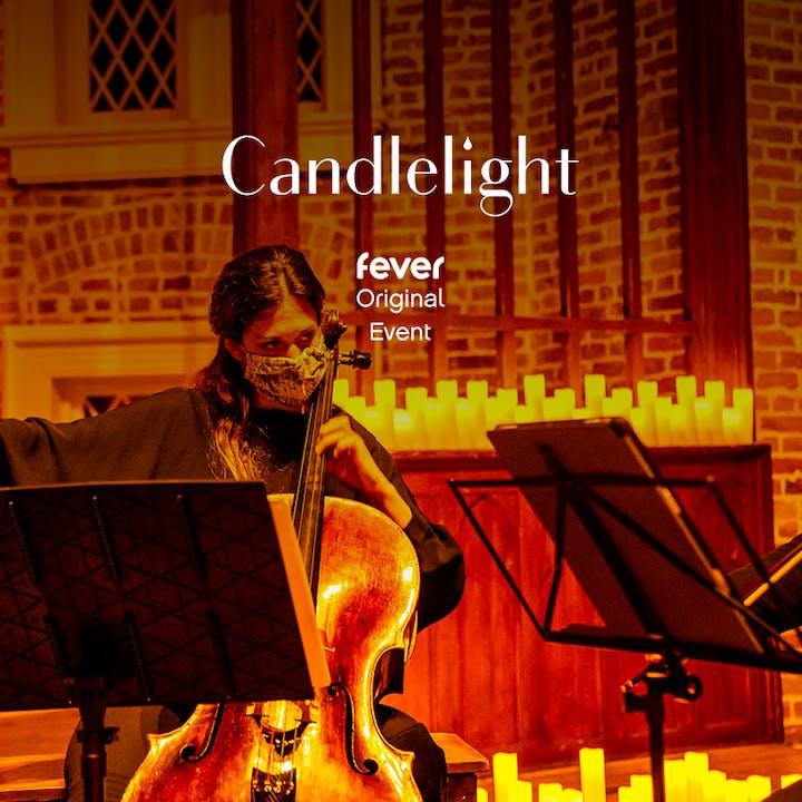 Candlelight: Vivaldis Vier Jahreszeiten im Weisser Wind Theatersaal