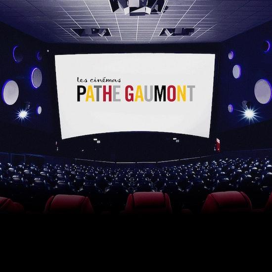 Place de cinéma Pathé Gaumont : Marseille et alentours
