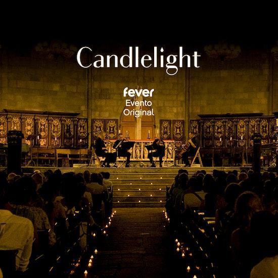 Candlelight: Mozart, Réquiem bajo la luz de las velas en la Encarnación