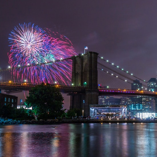 July 4th Yacht Party Cruise in NYC!