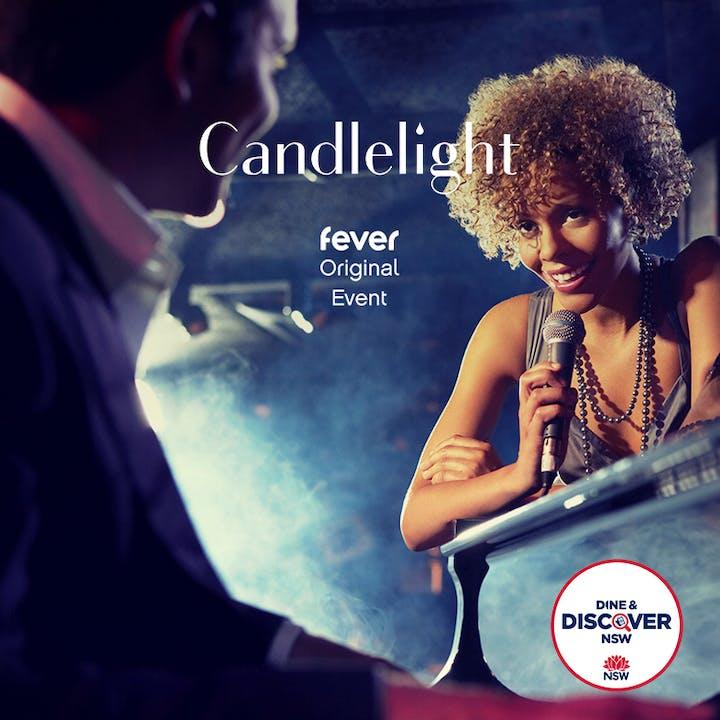 Candlelight Jazz: Best of Frank Sinatra