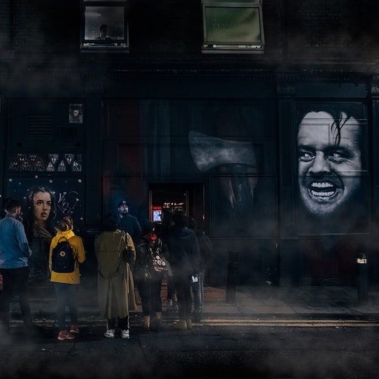 London Jack the Ripper Walking Tour