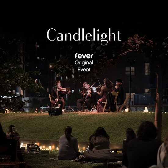 Candlelight Open Air Picnic: Celebrating 250 Years of Beethoven