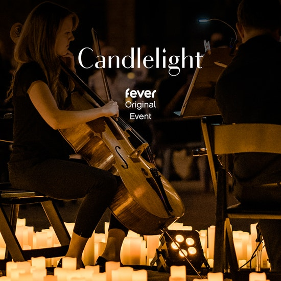 Candlelight Open Air: Magical Movie Soundtracks at Halvandet