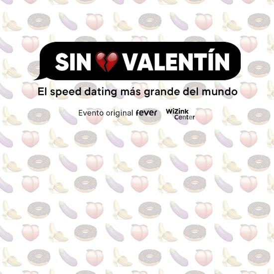 Sin Valentín: El Speed Dating más grande del mundo