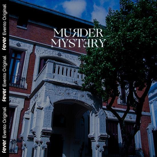 Murder Mystery: resuelve el misterio en el Palacio de Santa Bárbara