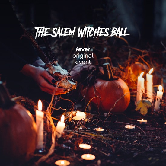 The Salem Witches Ball