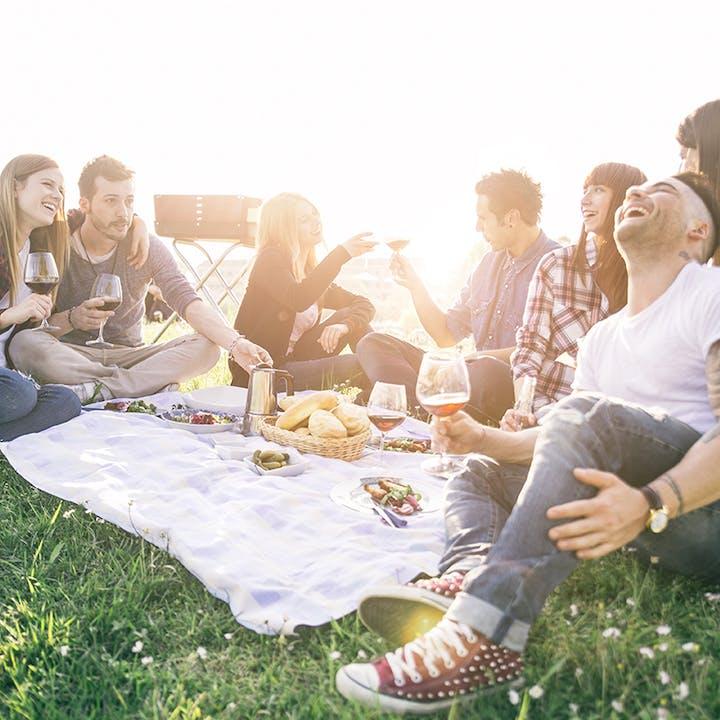 Sa Brisa: packs de picnic para 2 al lado de El Retiro