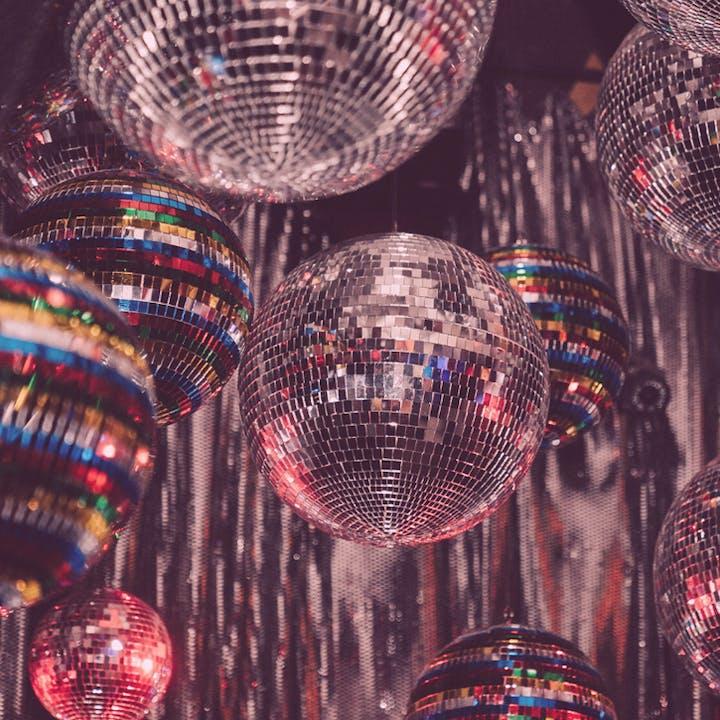 Disco Bingo: Live Stream!