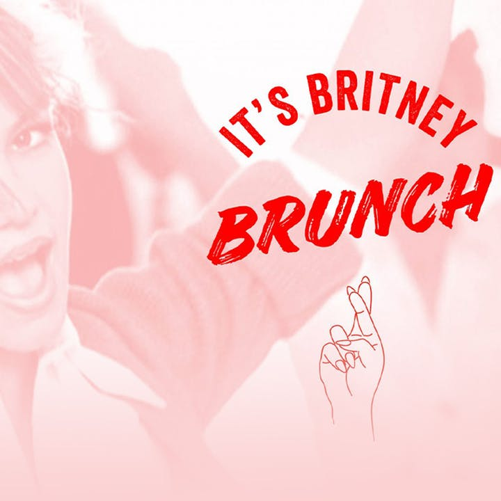 It's Britney Brunch