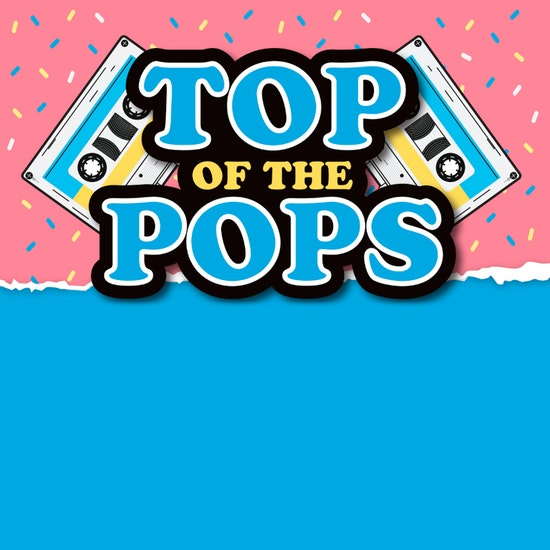 Top Of The Pops Party!