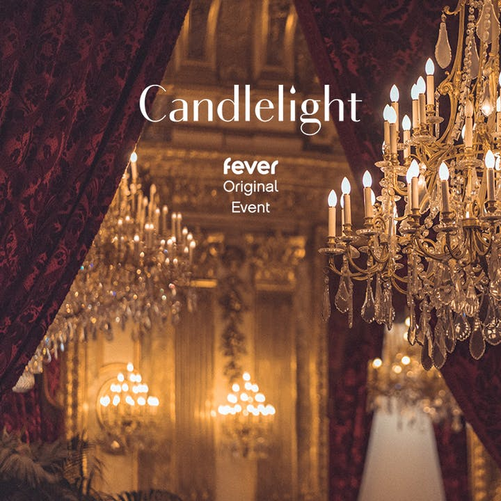 Candlelight Opera: Mozart, Puccini & Other Favourites