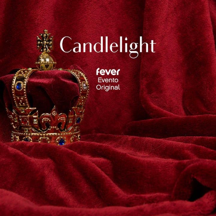 Candlelight: Tributo a Queen bajo la luz de las velas