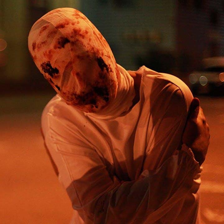 Hasta el Amanecer: La maldición, noche de terror en Barnasud
