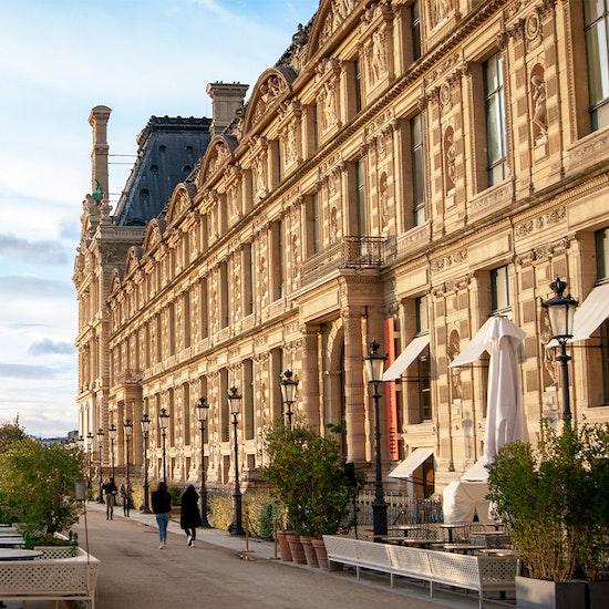 Expo virtuelle Christian Dior au Musée des Arts Décoratifs
