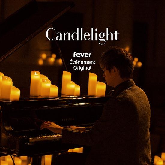 Candlelight : Musiques de films, Hans Zimmer à la bougie