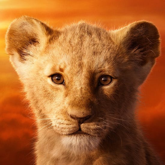 The Lion King At Odeon London