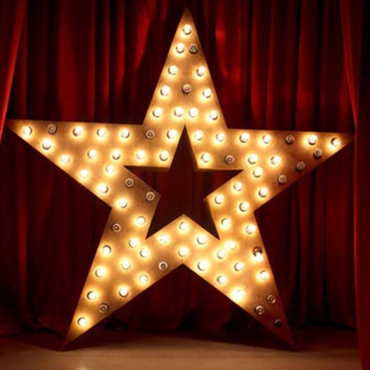 Broadway at the Mondrian! Stars from Hamilton, Frozen & more!