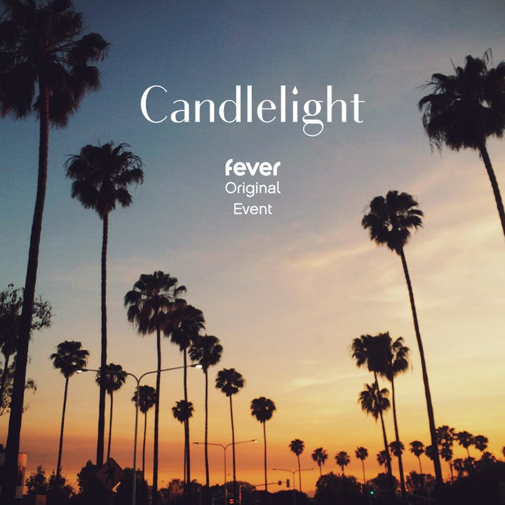 Candlelight: As melhores obras de Andrew Lloyd Webber
