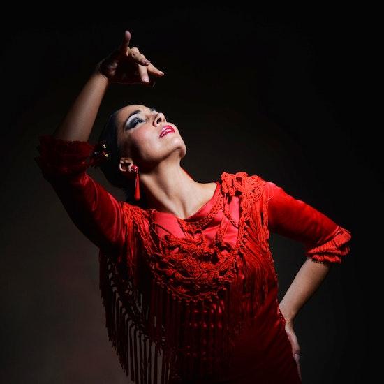 Teatro Flamenco: espectáculo Emociones