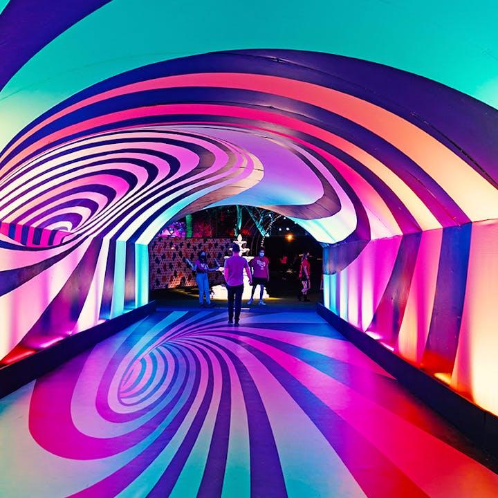Sugar Rush: Immersive Candytropolis!