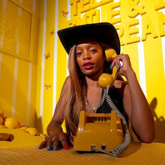 Womanish Experience Miami: An Immersive Exhibit Celebrating Women