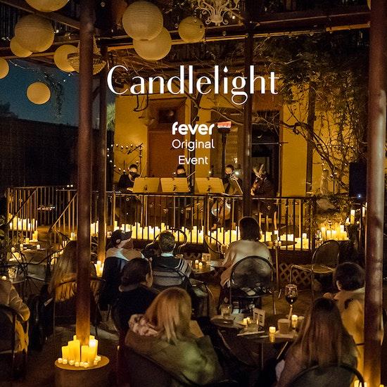 Candlelight Open Air: Historic Black Composers ft Scott Joplin