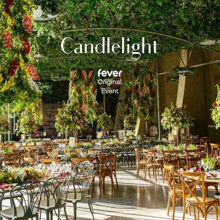 Candlelight Ballet: O Quebra-Nozes à luz das velas