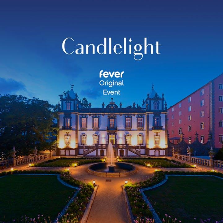 Candlelight Open Air: Divas do Jazz à luz das velas