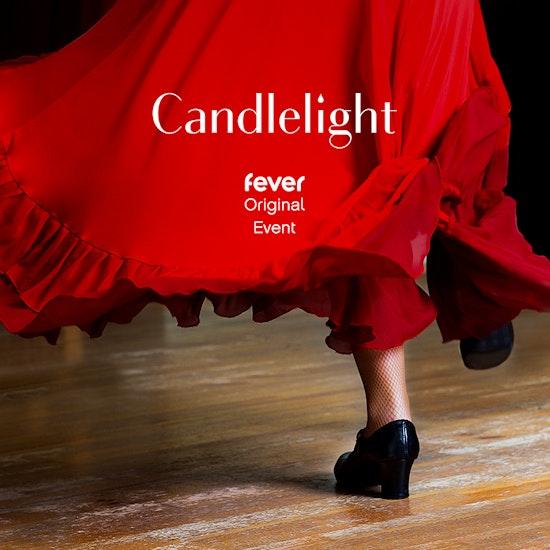 Candlelight Open Air Flamenco: Journey Through Spain