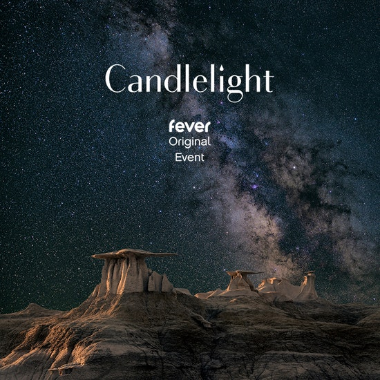 Candlelight: A Journey into Sci-Fi and Fantasy Scores