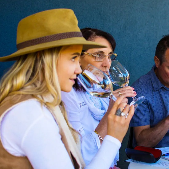 Escape the City and Taste the Wines of Long Island