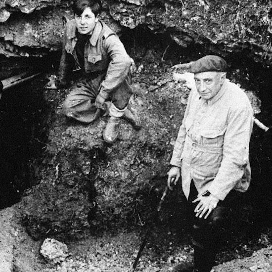 Visite virtuelle gratuite des grottes de Lascaux