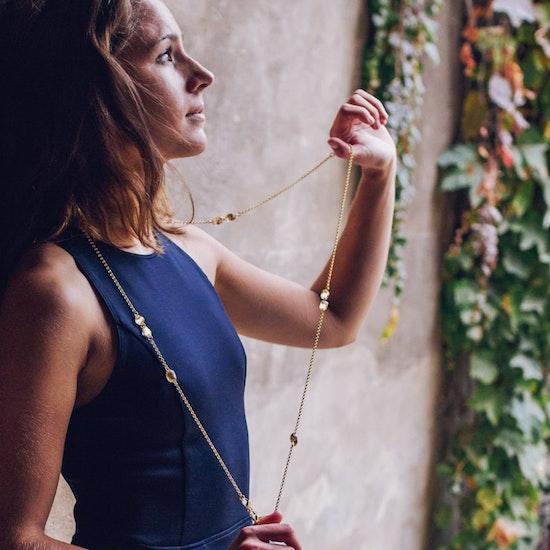 Atelier Création de Bijoux de Luxe avec Just Art !
