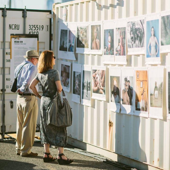 Photocity : La plus grande expo photo en plein air d'Europe