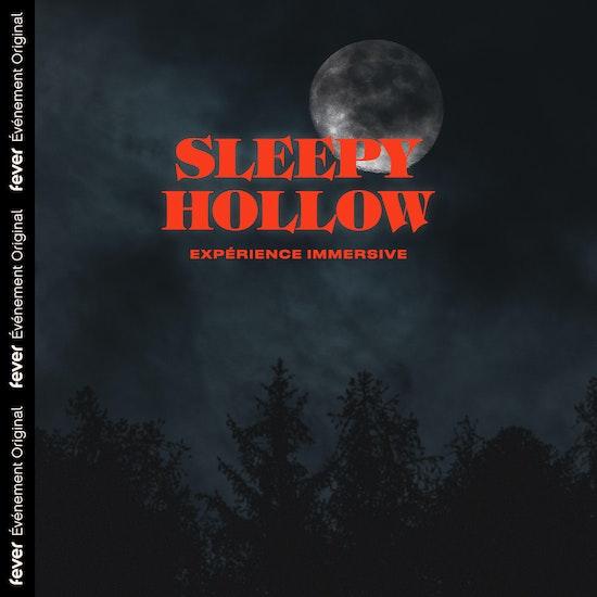Sleepy Hollow : la légende du Cavalier Sans Tête, Expérience Immersive