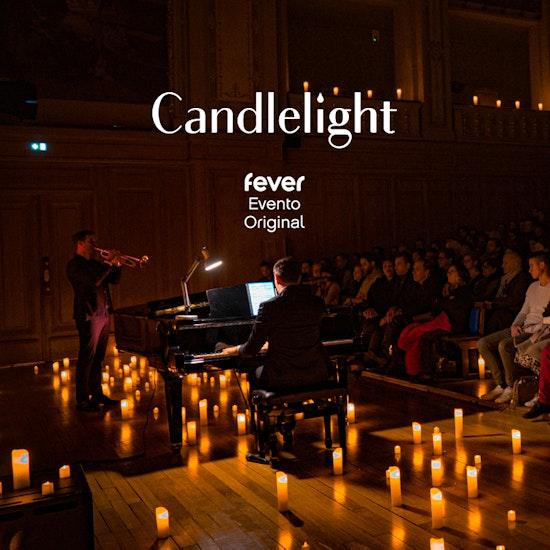 Candlelight: de Bach a The Beatles bajo la luz de las velas